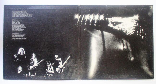 Reed LP 3