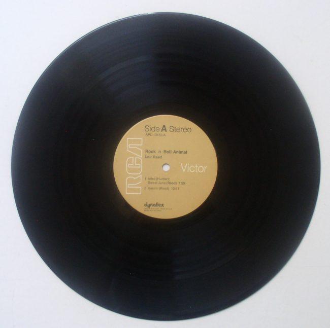Reed LP 4