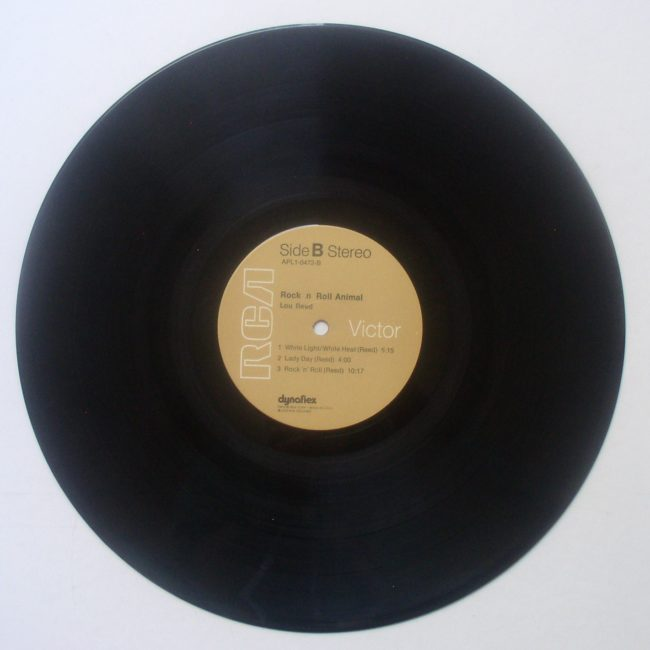 Reed LP 5