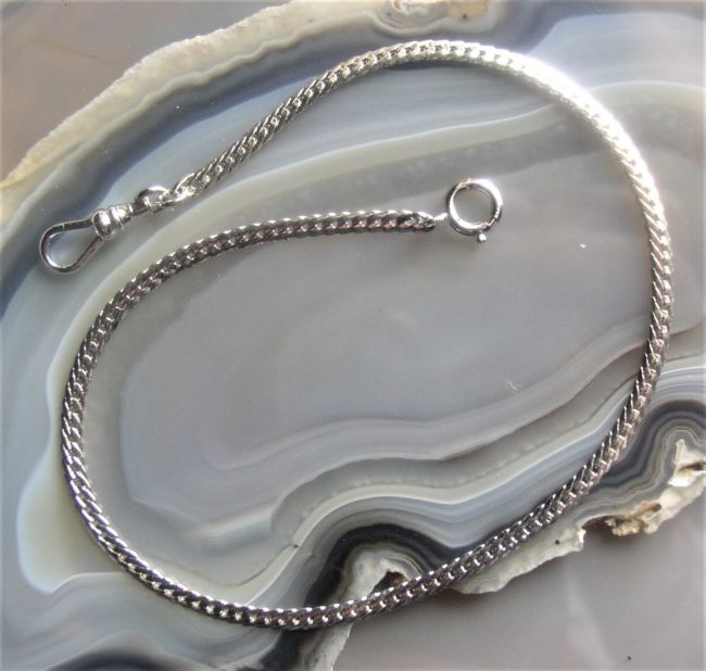Sterling Chain 1