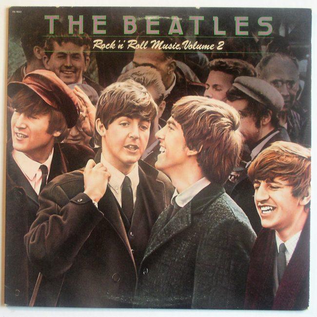 Beatles RnR Vol 2 1