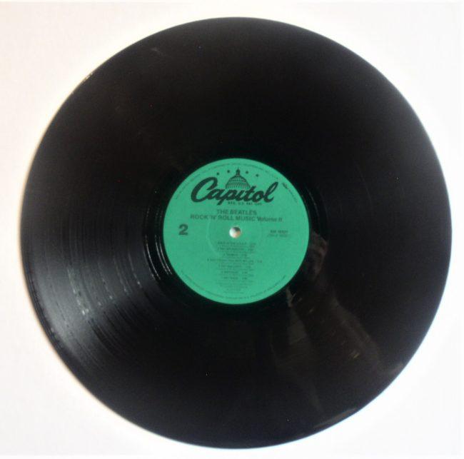 Beatles RnR Vol 2 4