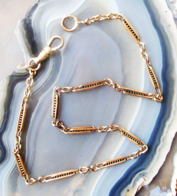 CH Chain 1