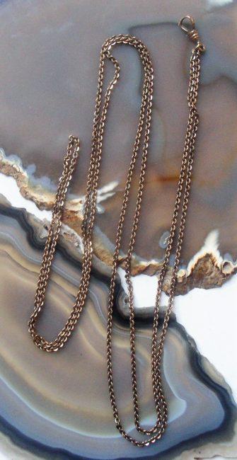 Muff Guard Chain 3
