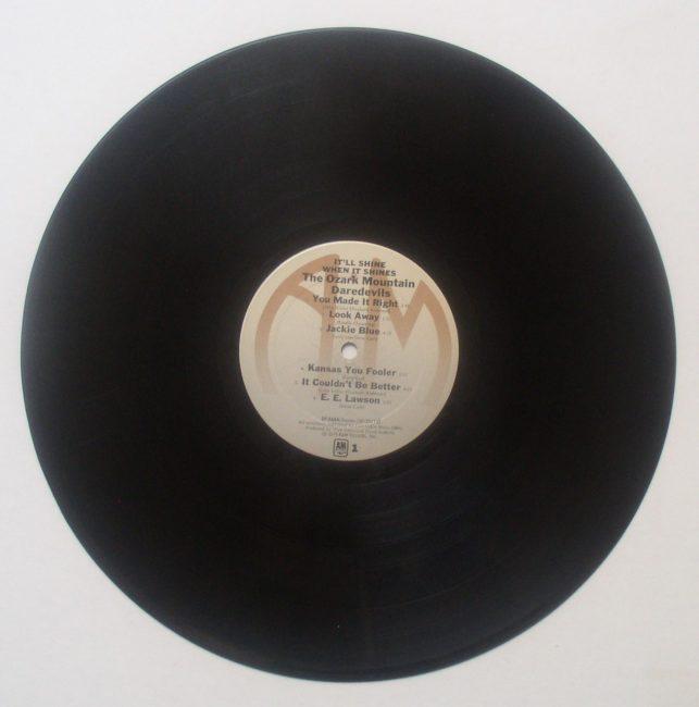 OzarkMD LP 3