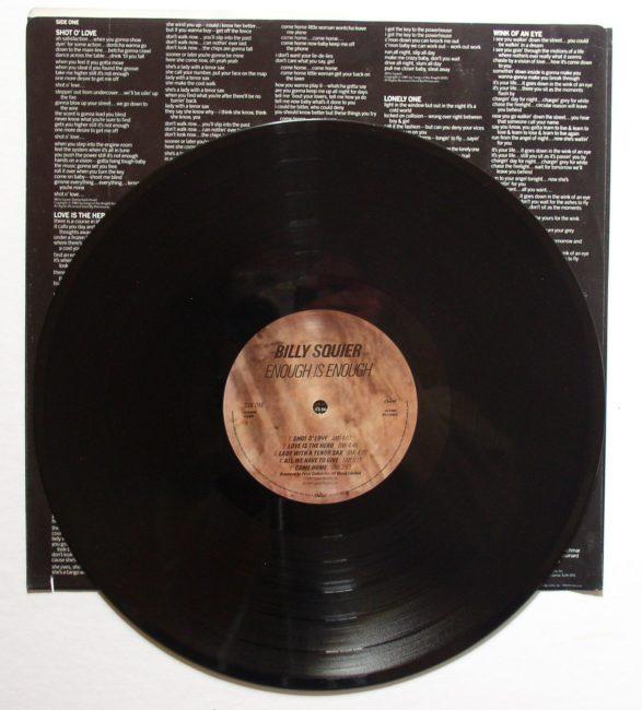 Squier LP 3