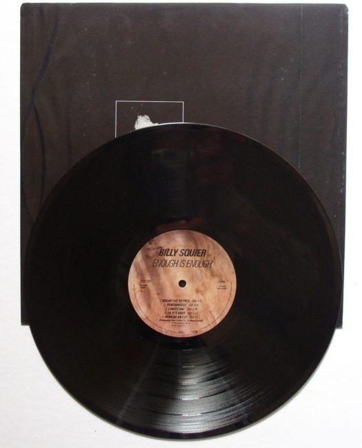 Squier LP 4