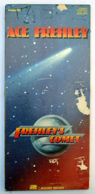 Frehley Longbox 1