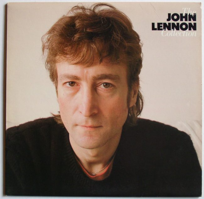 Lennon Collection LP 1