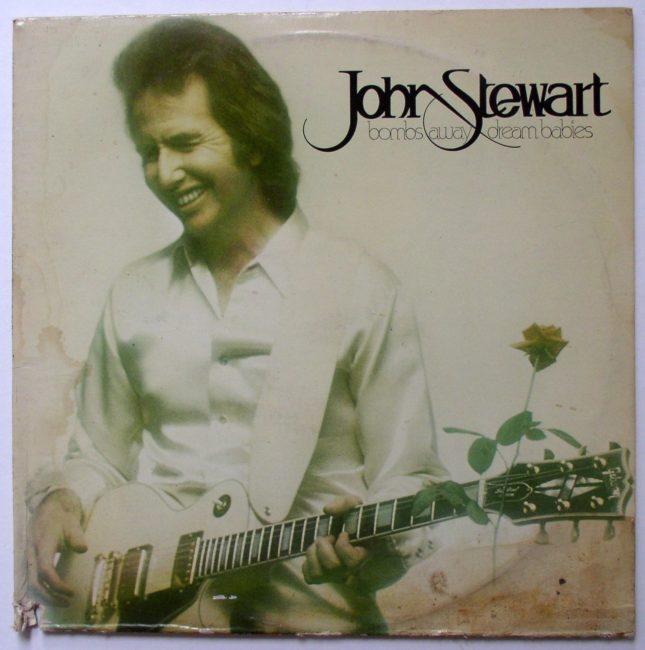 Stewart LP 1
