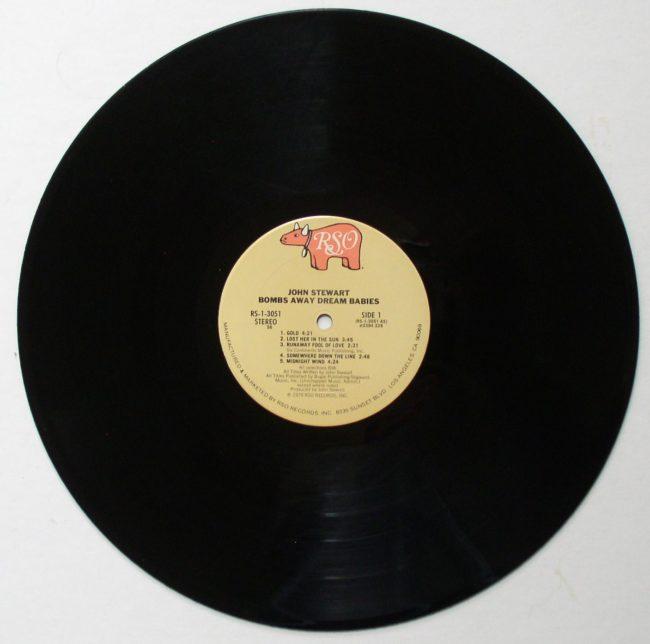 Stewart LP 3