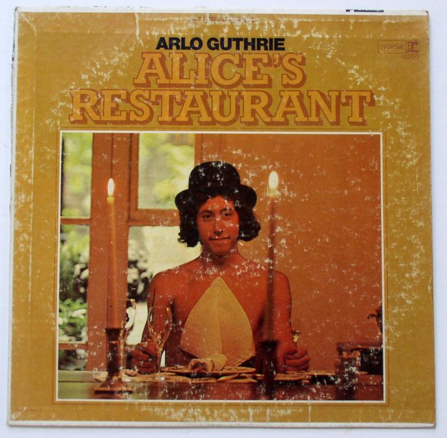 Alices Restaurant 1