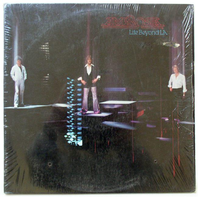 Ambrosia LP 1