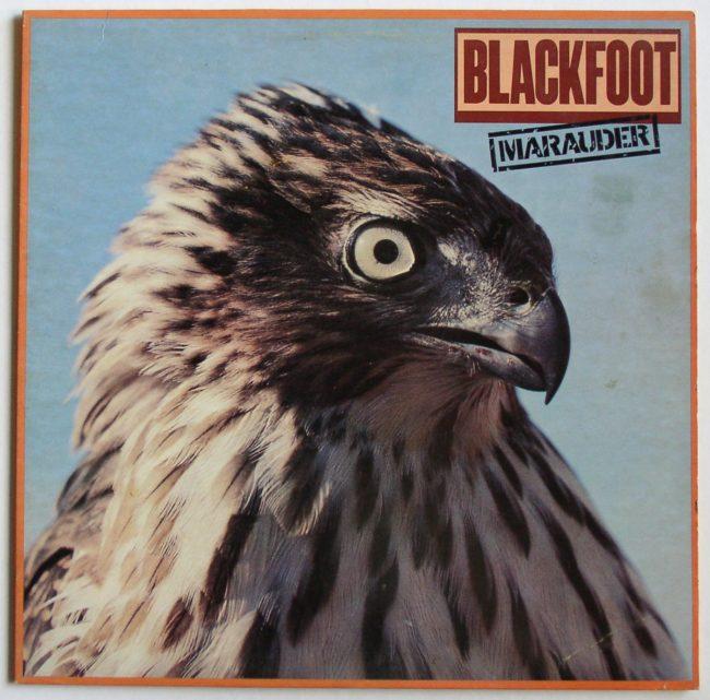 Blackfoot LP 1