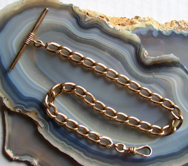 J.F.S.C. Chain 1