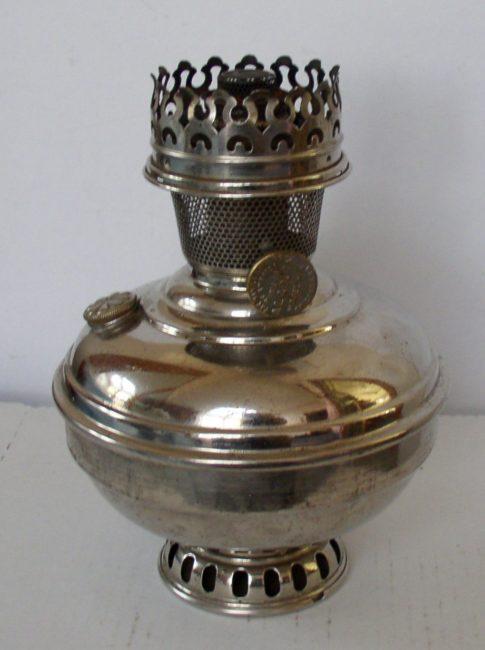 Model 6 Lamp 1