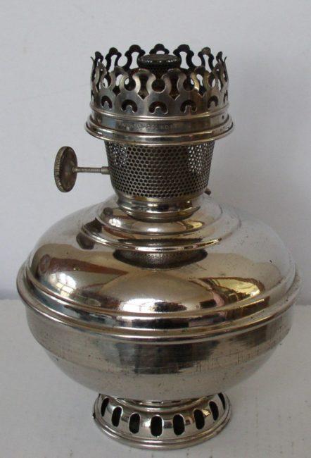 Model 6 Lamp 2