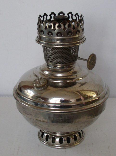 Model 6 Lamp 4