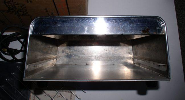 Munsey Oven Toaster 3