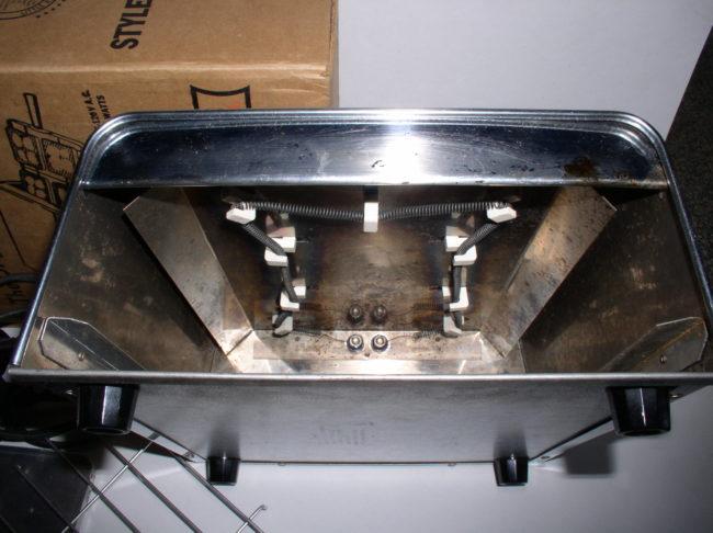 Munsey Oven Toaster 4