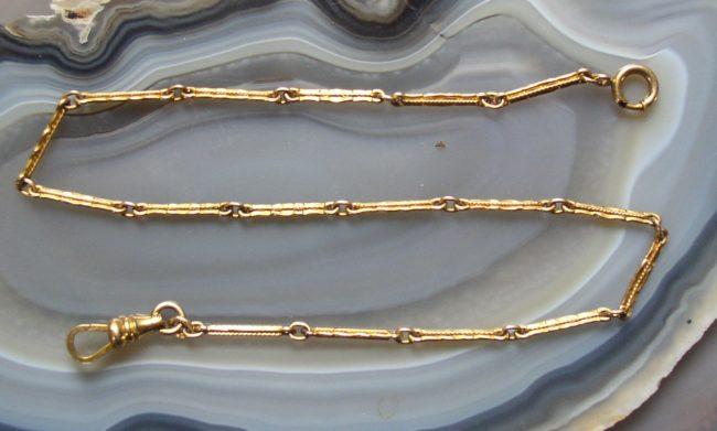 RJ Co Chain 1