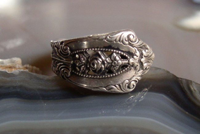 Wallace Ring 1