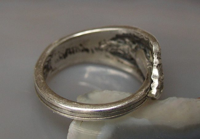 Wallace Ring 3