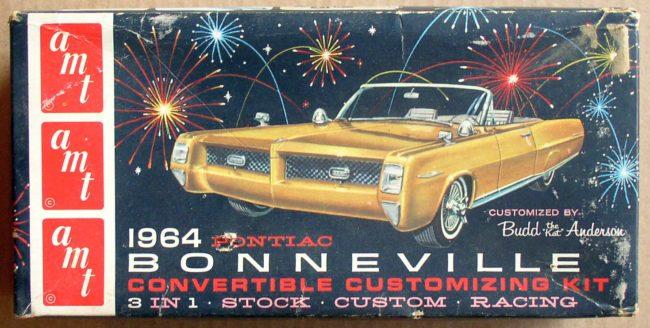 1964 Pontiac 1