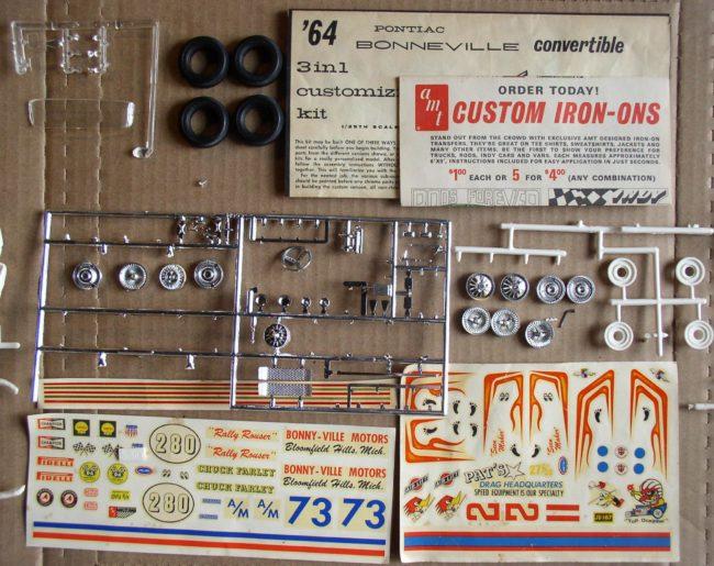 1964 Pontiac 10