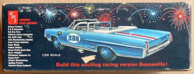 1964 Pontiac 2