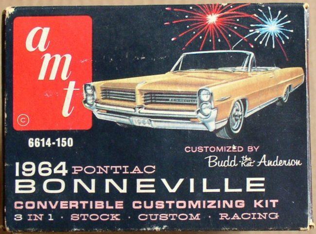 1964 Pontiac 4