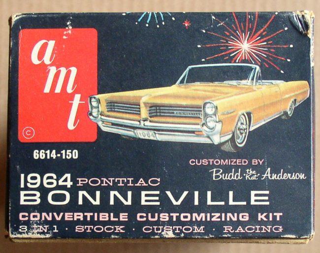 1964 Pontiac 5
