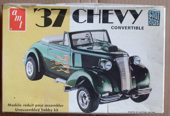 37 Chevy 1