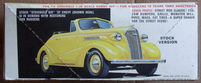37 Chevy 5