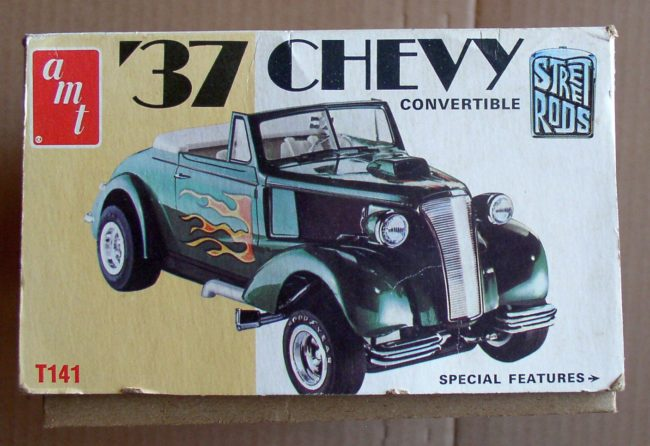 37 Chevy 8