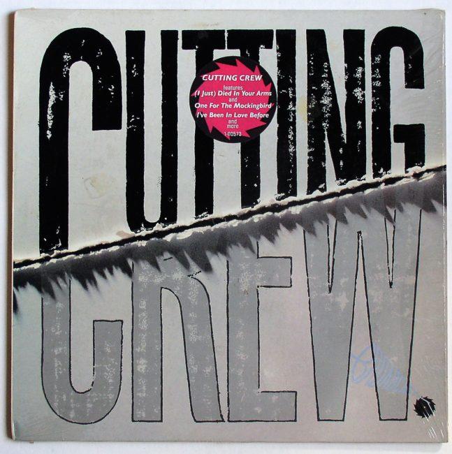 Cutting Crew 1