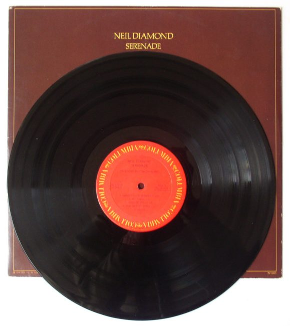 Diamond Serenade 4