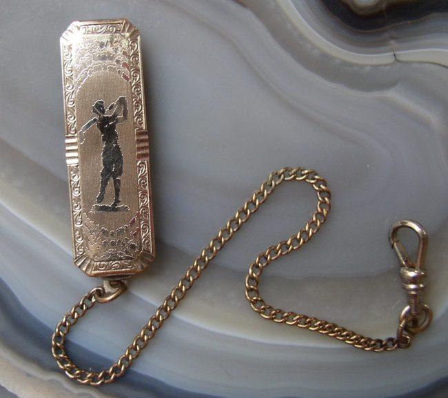 Golf Chain 1