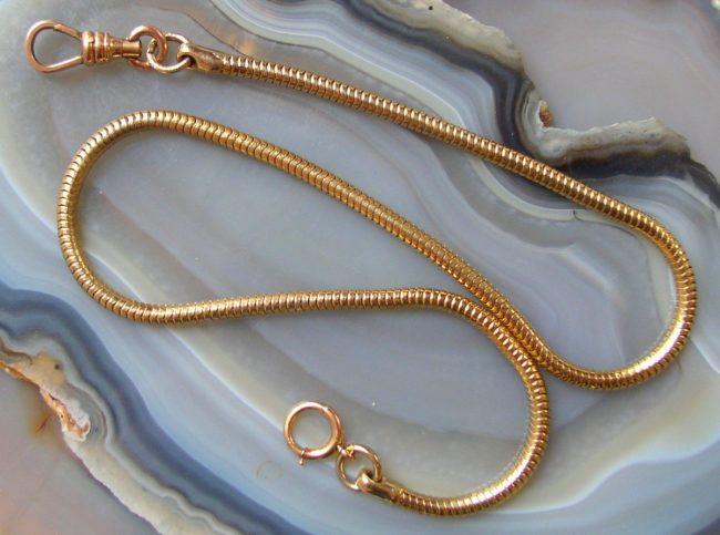 JAG Chain 1