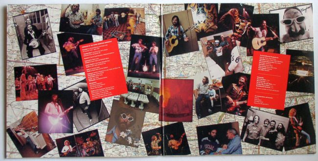 Ozark Mountain Daredevils LP 3
