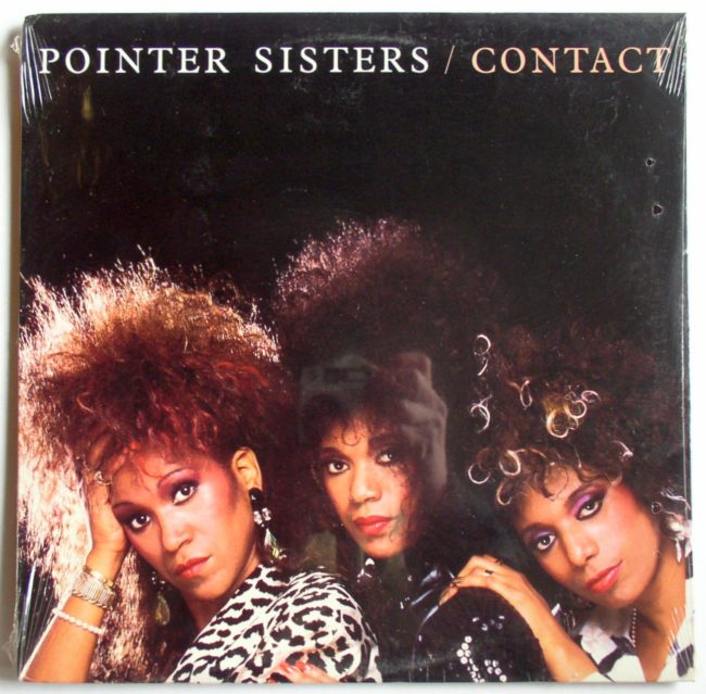 Pointer Sisters 1