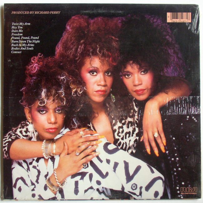 Pointer Sisters 2