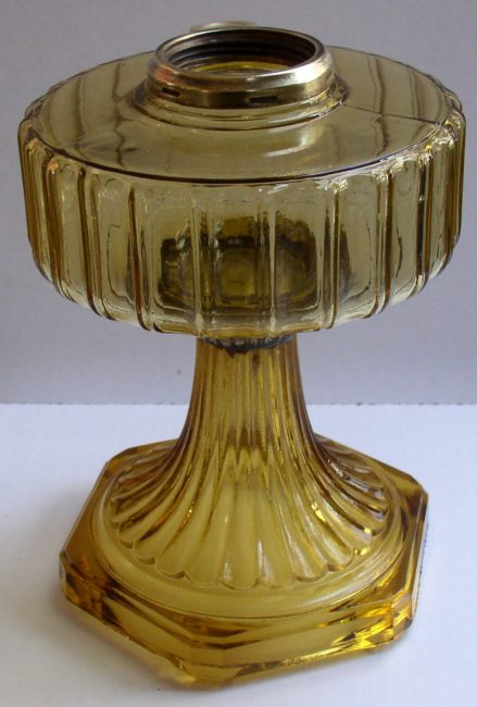 B 101 Oil Lamp 4