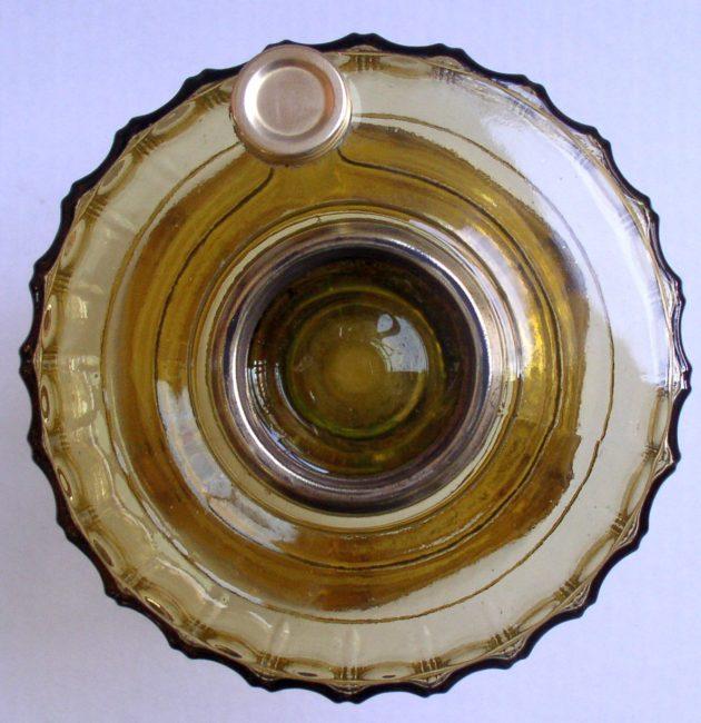 B 101 Oil Lamp 5