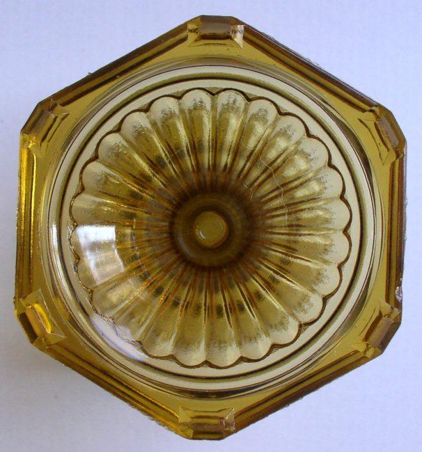 B 101 Oil Lamp 6