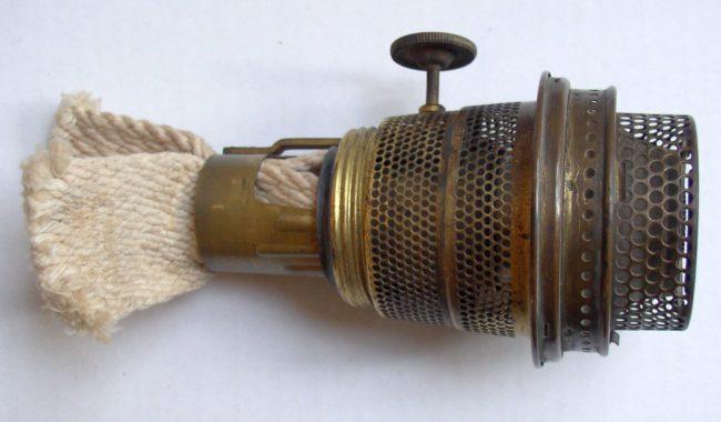 Brass Burner 2