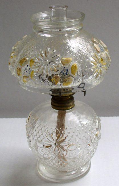 Cosmos Lamp 1