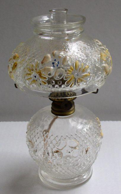 Cosmos Lamp 2