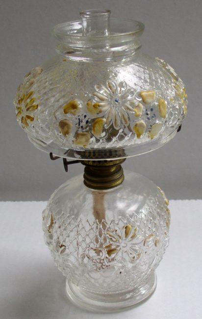 Cosmos Lamp 3