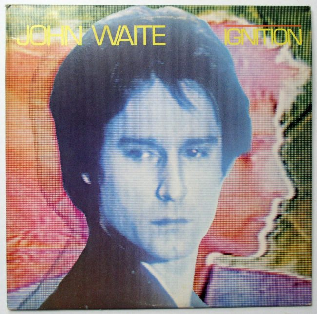Waite Ignition LP 1